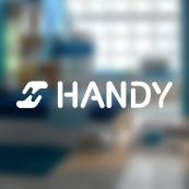 დასუფთავების კომპანია ჰენდი/handy