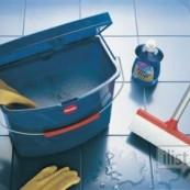 სამშენებლო ნარჩენების გატანა, დალაგება, დასუფთავება